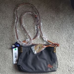 Dooney & Bourke small bag NWT